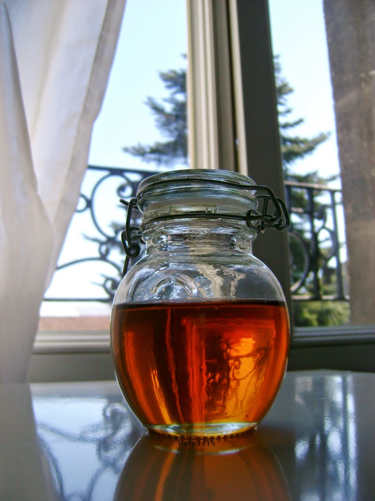 L'huile carapate : L'élixir des îles