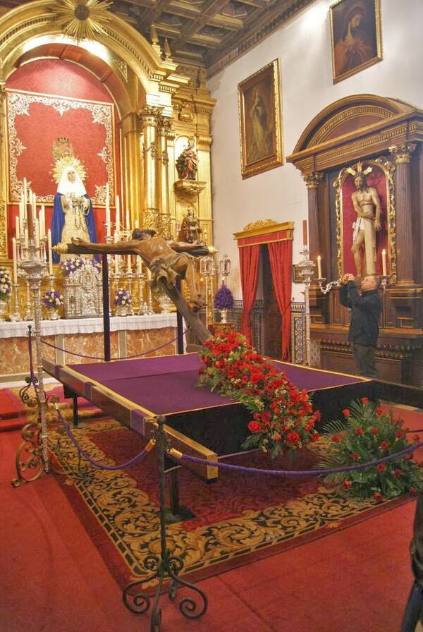 Stmo. Cristo de la Expiración ( H.Museo ) 2014