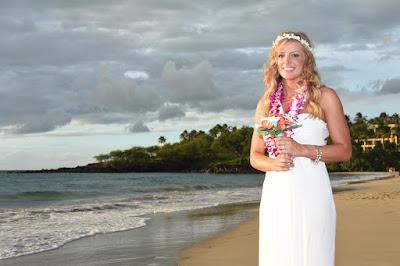 Kona Bride