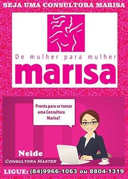 CONSULTORA MARISA