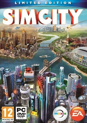 Download SimCity 2014 (PC)