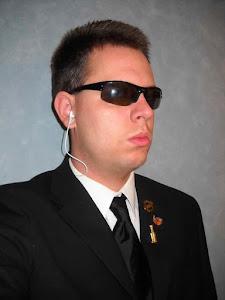 Hockey Cop
