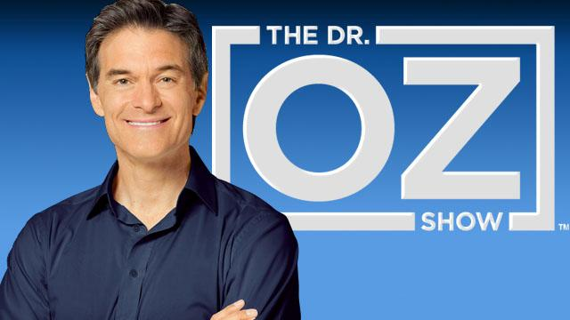 Dr oz thinks that promoting quack medicine empowers people