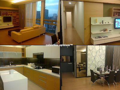 swiss garden high class elegant suite penthouse 33rd floor