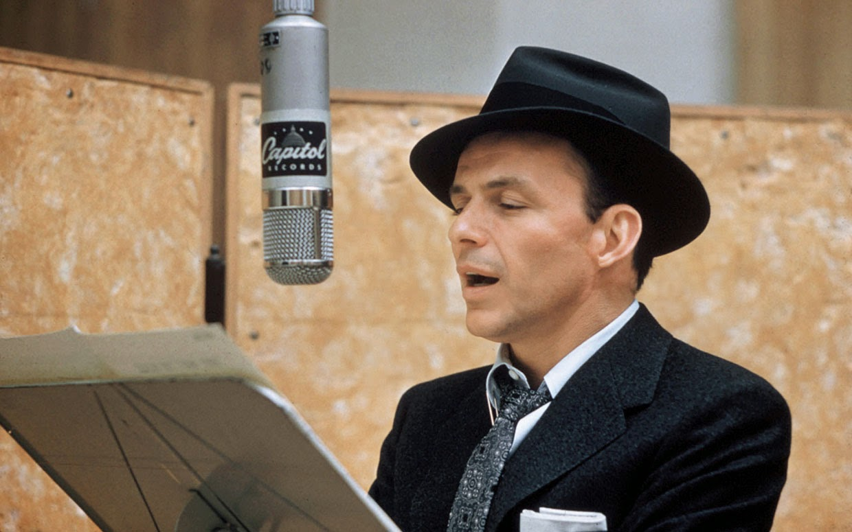 Jazz Chill Frank Sinatra S Timeless Music Celebrated