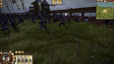 Total War : Shogun 2 : Fall of the Samurai Pc