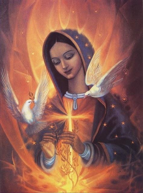 Blog cat lico gotitas espirituales im genes de la virgen de guadalupe - Images of la virgen de guadalupe ...
