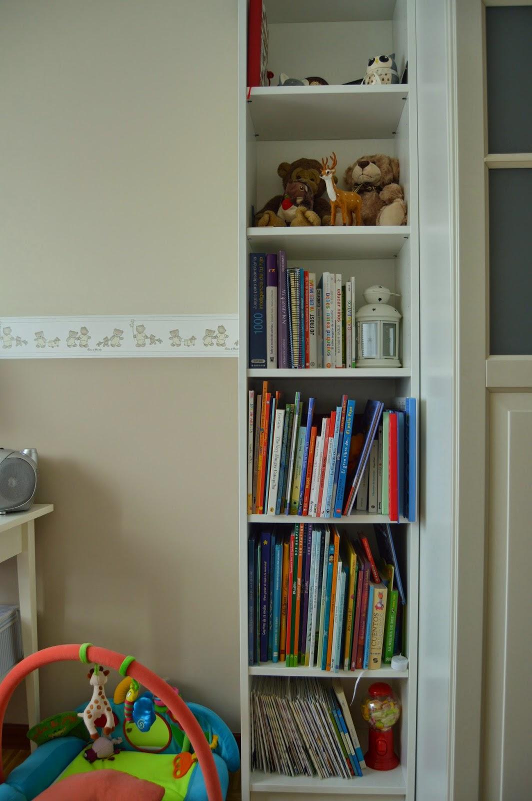 Jugando con duendes y hadas organizaci n librer a infantil - Libreria infantil ikea ...