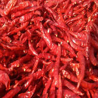 Lal Mirchi / Red Chilli (Dry), 100gm.