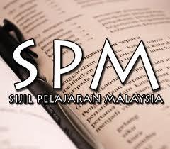 Semakan keputusan SPM 2012 secara online dan SMS