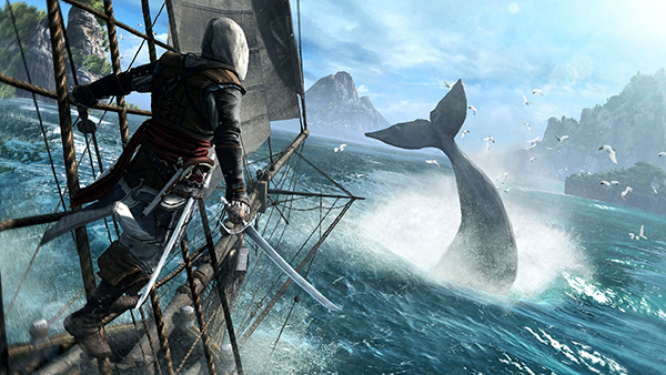 Assasin's Creed IV Black Flag - Reloaded Screenshot 1