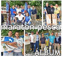 Maratón de Pesca de Aranjuez