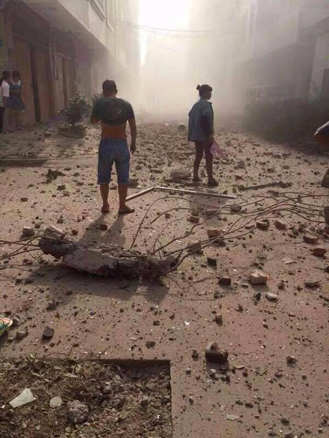 China hit by more explosions F-explosions-a-20151001