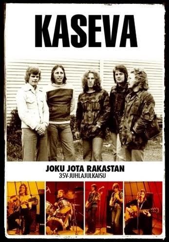 DVD Joku jota rakastan