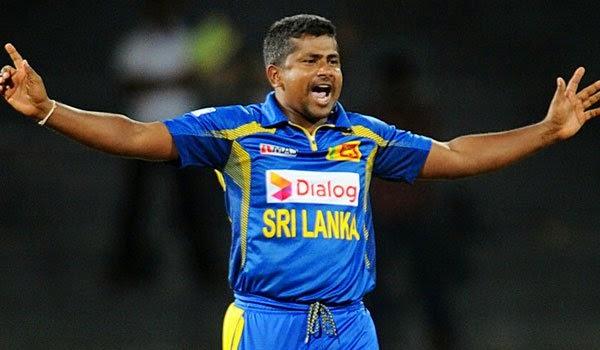 Herath Prone to be Fit to Face Proteas