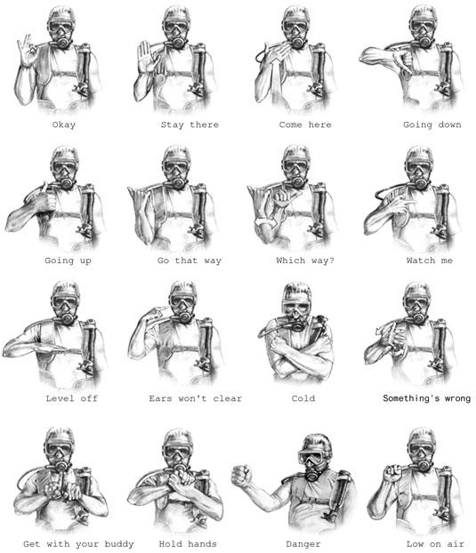 scuba diving history pdf