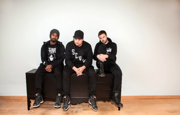 Keys N Krates New Single Are We Faded