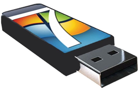 Making bootable usb of windows 7 8 using cmd intelligent for Window boot usb