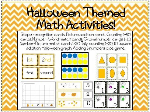 math worksheet : halloween math games middle school : Halloween Math Worksheets Middle School