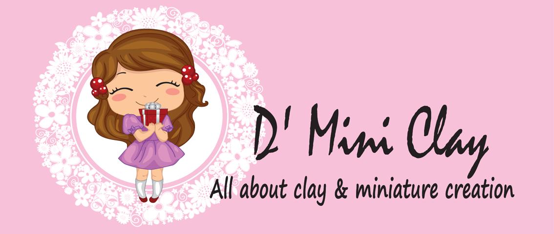 d' mini handmade