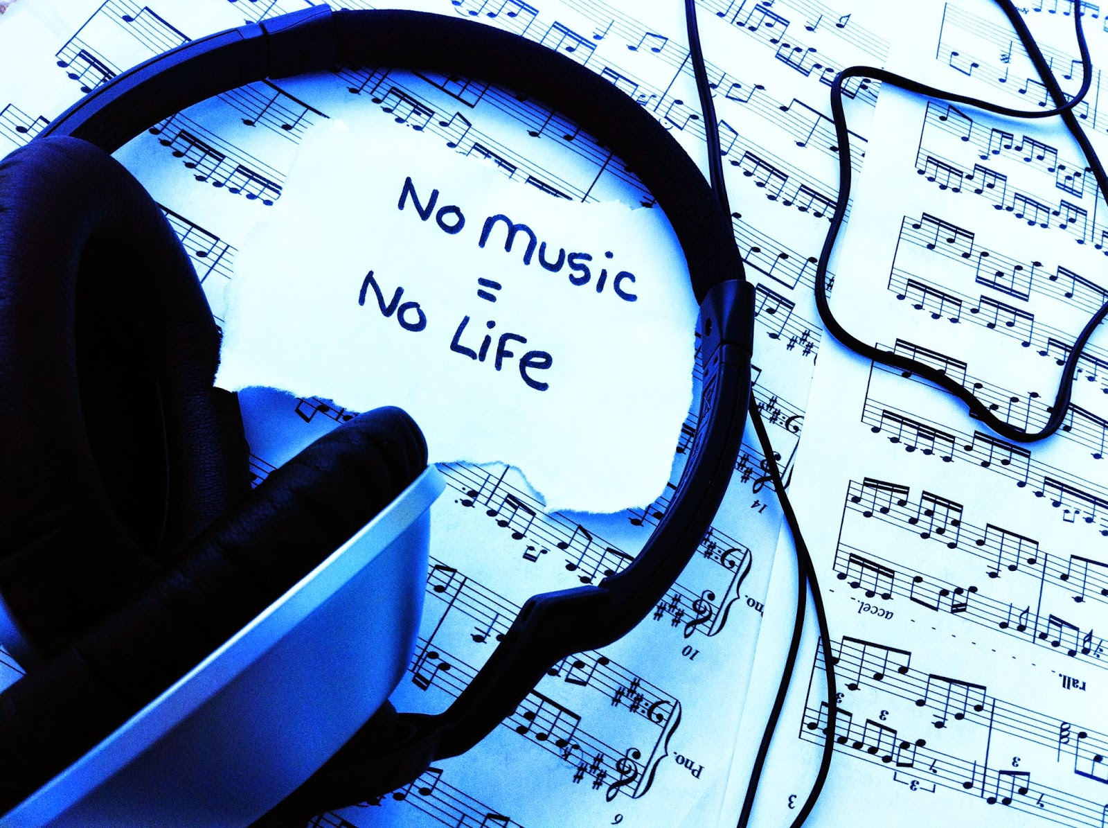 music and life 4457 quotes have been tagged as music: friedrich nietzsche: 'without music, life would be a mistake', bob marley: 'one good thing about music, when it h.