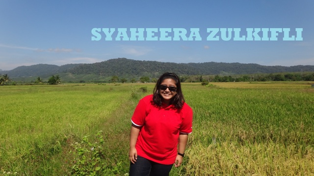 Syaheera Zulkifli