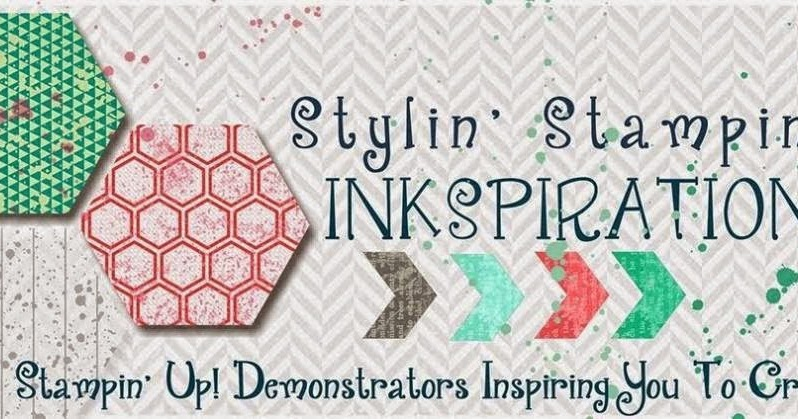 Stampin' in the Sun: Quick and Easy with Stylin' Stampin ...