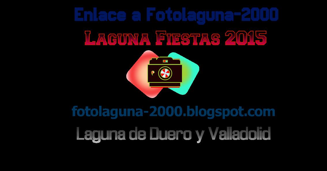 Enlace a Fiestas de Laguna de Duero 2015