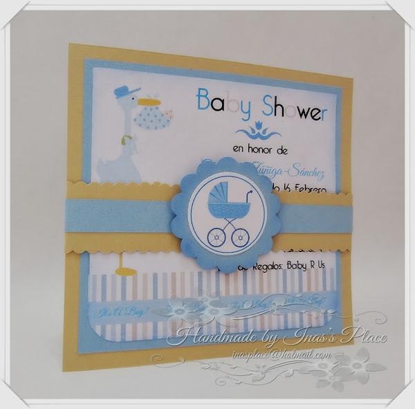 adornos baby shower (2) | Aprender manualidades es facilisimo.com