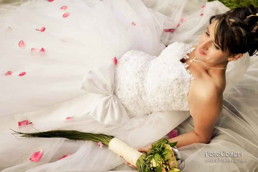 Fotografii nunta Anca si Gabriel
