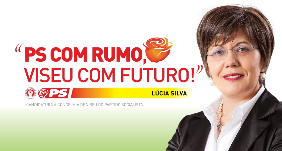PS com Rumo, Viseu com Futuro!