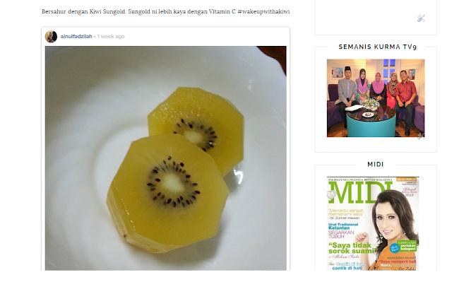 Tutorial Instagram di EntryBlog