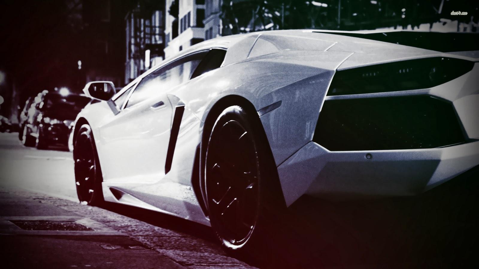 Hd Cars Wallpapers Lamborghini Cars Hd Wallpapers
