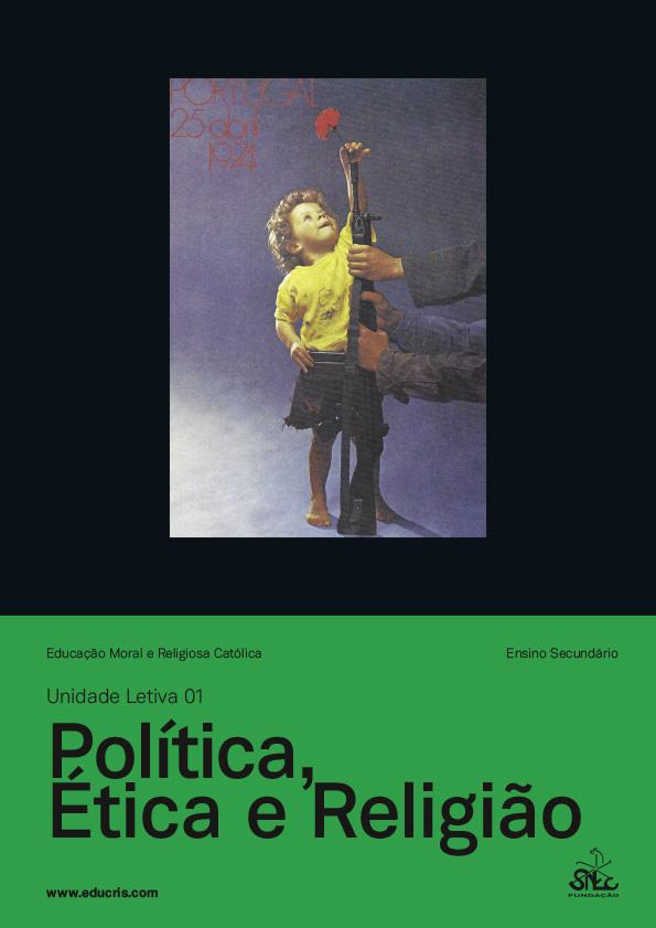 Política, Ética e Religião