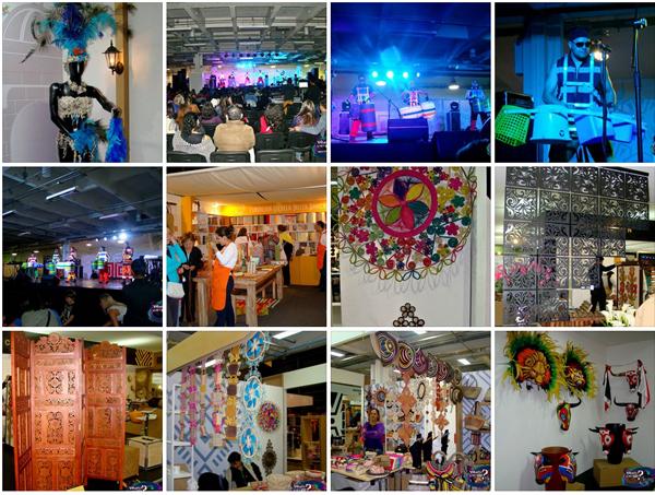 EXPOARTESANÍAS-2014-LUJO-TRIBUTO-CAPITAL-COLOMBIA