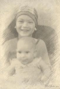 Morrison e Rhayka