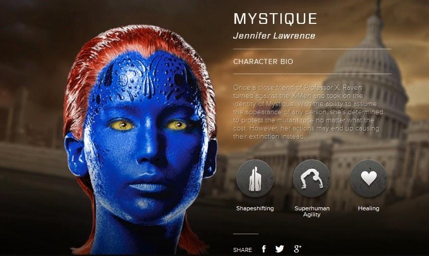 http://www.x-menmovies.com/#!/character/mystique