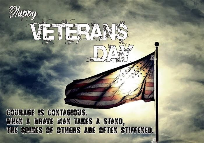 Top Veterans Day Picture Quotes For Facebook