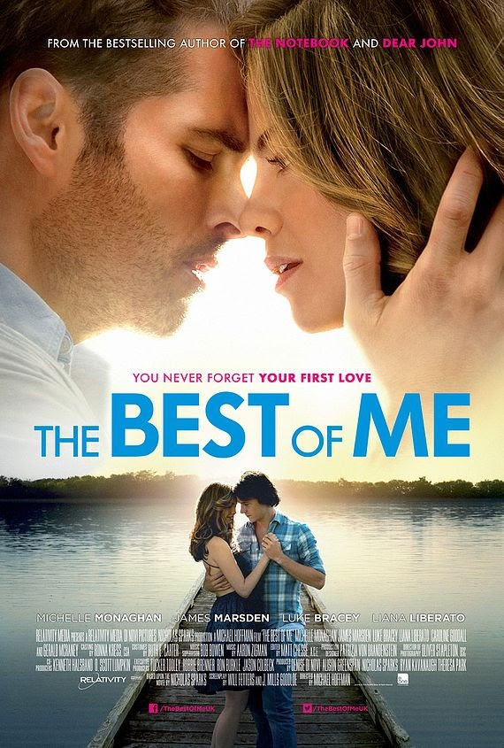 free download film the best of me 2014 bluray 1080p
