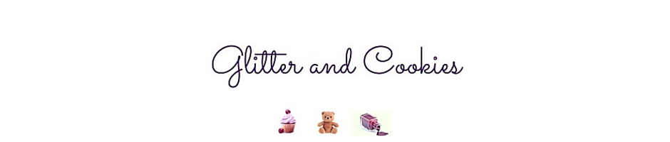 Glitter and Cookies