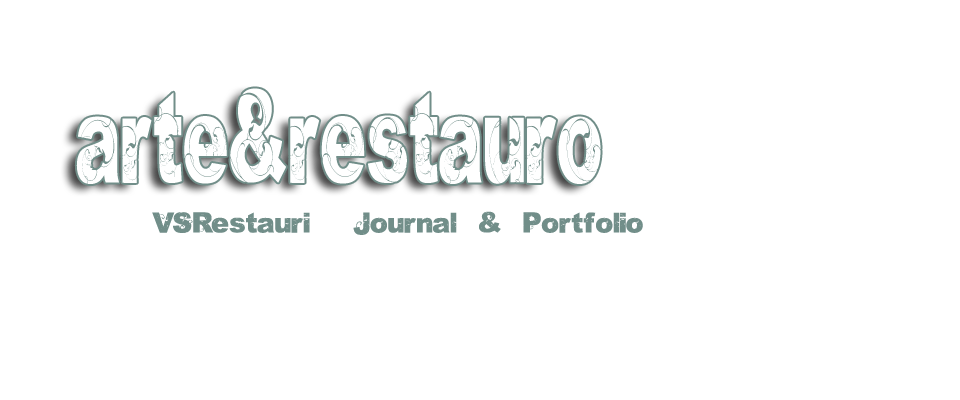 arte&restauro