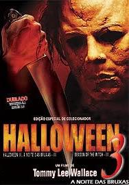 Halloween 3: A Noite das Bruxas - DVDRip Dublado