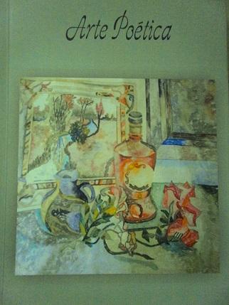 Antología Literaria Internacional Arte Poética II 2015