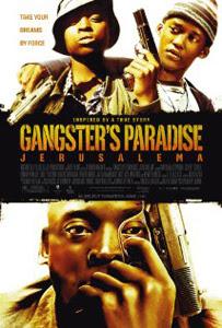 Gangster's Paradise: Jerusalema (2008)