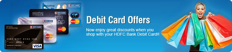 pre approved loans hdfc bank