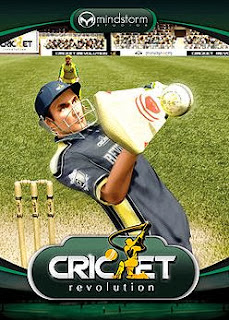 Cricket Revolution 2014 torrent download