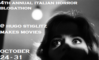 Italian Horror Blogathon!