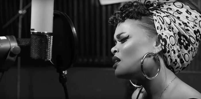 ANDRA  DAY - RISE UP 6