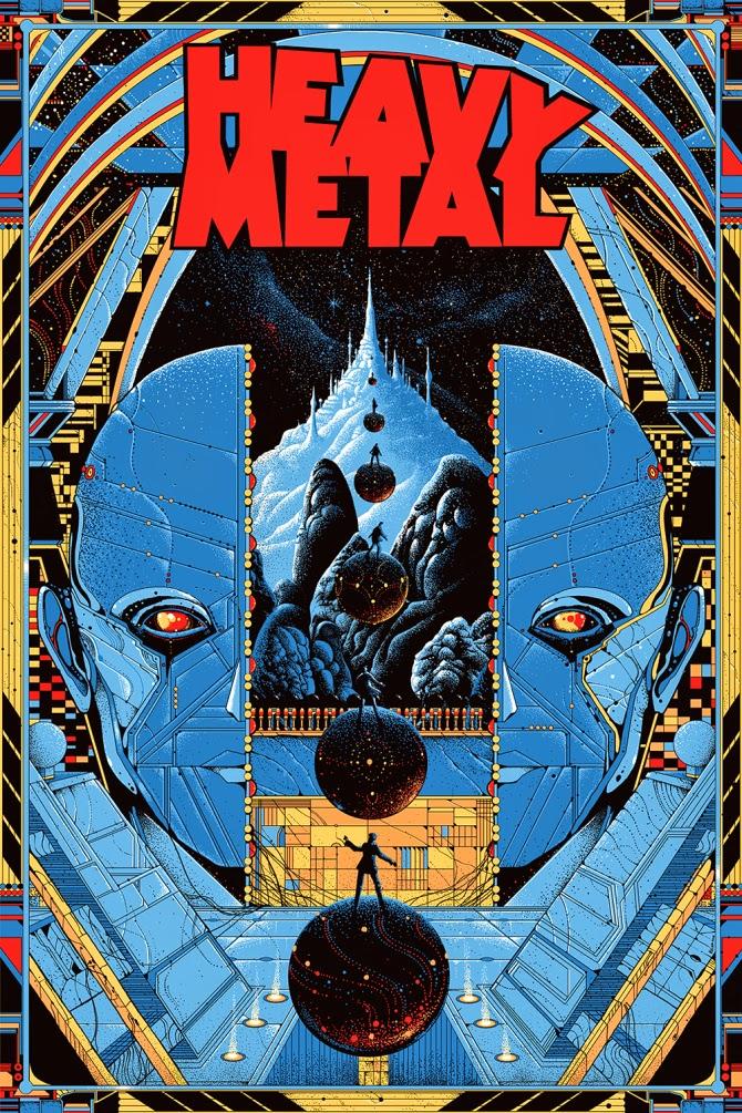 Heavy Metal Mondo