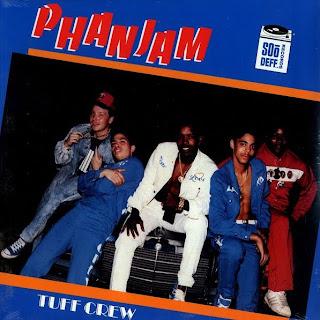 Tuff Crew - Phanjam (1987)[INFO]